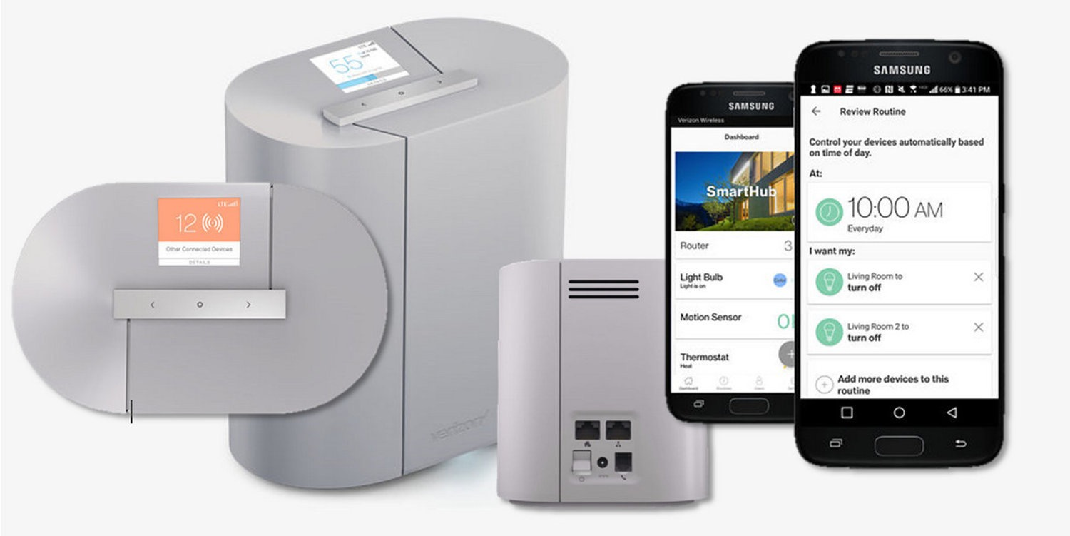 If Youu0027ve Spent A Lot Of Time (and Money) Outfitting Your Home With An  Assortment Of Devices In The Hopes Of Transforming It Into A Highly Impressive  Smart ...